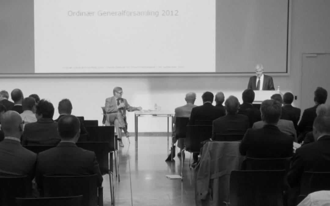 VL møde: 'Netop Nu' og Generalforsamling i VL