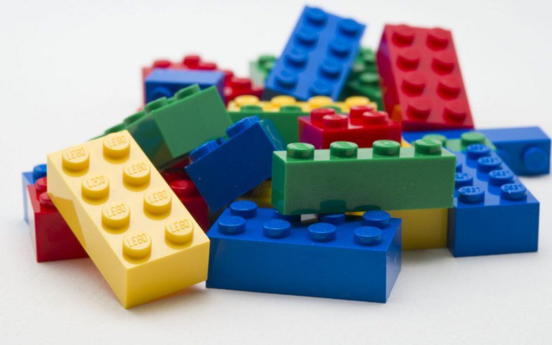 LEGO Communities er både for børn og for voksne