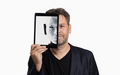 Mød Danmarks tech. ambassadør Casper Klynge til VL Døgnet