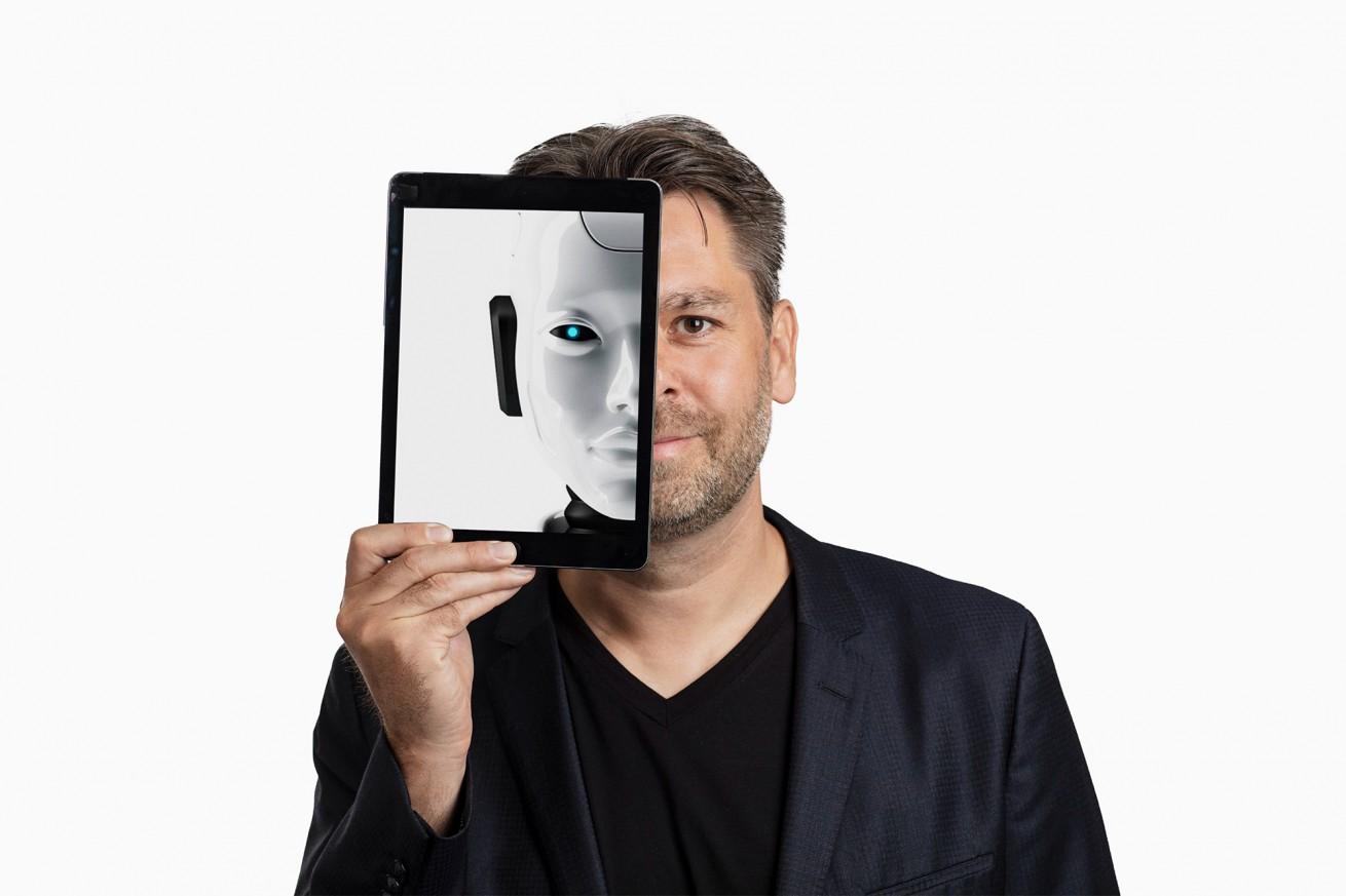 Meet Denmark's Tech Ambassador Casper Klynge at the Annual Danish Top Executive Summit