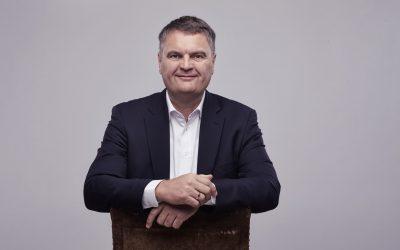 Mød CEO Jais Valeur, Danish Crown til VL Døgnet