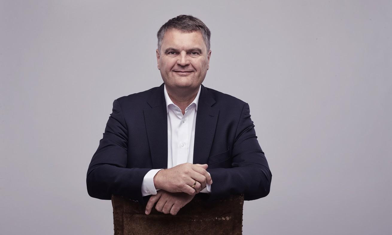 Mød CEO Jais Valeur, Danish Crown til VL Døgnet 7. juni 2018
