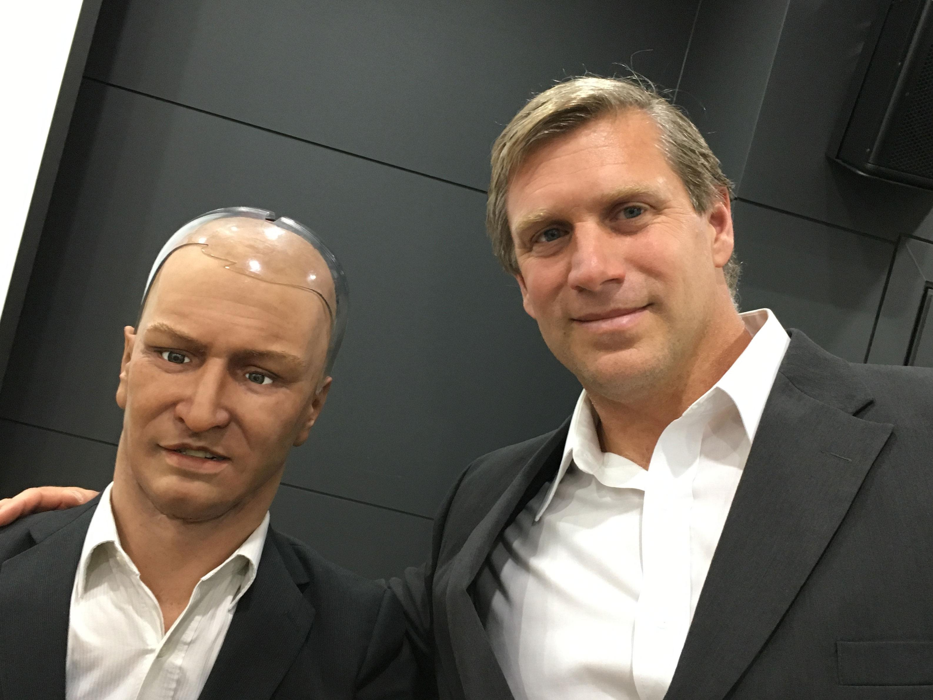 AI og udødelighed
