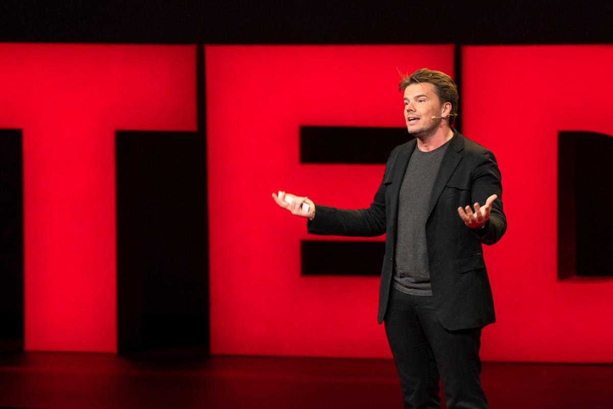 Hør Bjarke Ingels perspektiv på bæredygtige byer på VL Døgnet