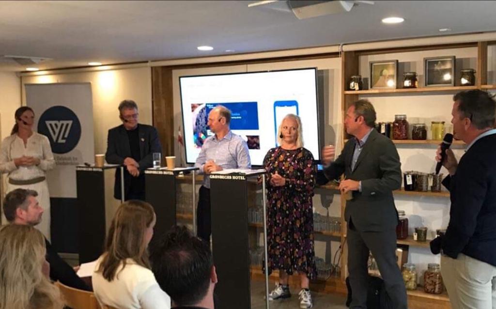 Verdensmålene slår igennem i dansk erhvervsliv