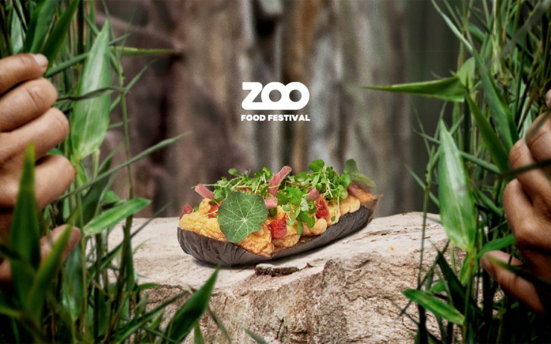 Vil du med til Mad & BæredygtighedsFestival i ZOO?