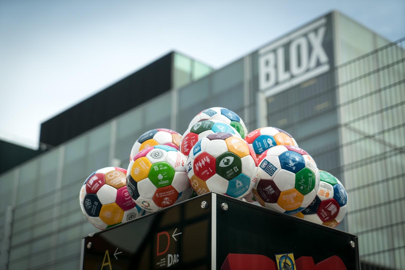 Og vinderne af Verdensmålsquizzen i BLOX er …
