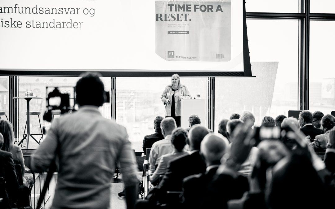 Chefredaktør og bestyrelsesformand Lisbeth Knudsen ny formand for VL-Selskabet
