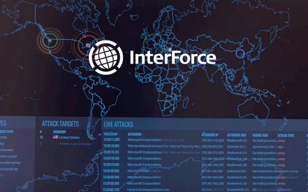 Tæt på og Bag Om. Nyt spændende samabejde mellem VL og Interforce sætter fart på Årstemaets aktiviteter
