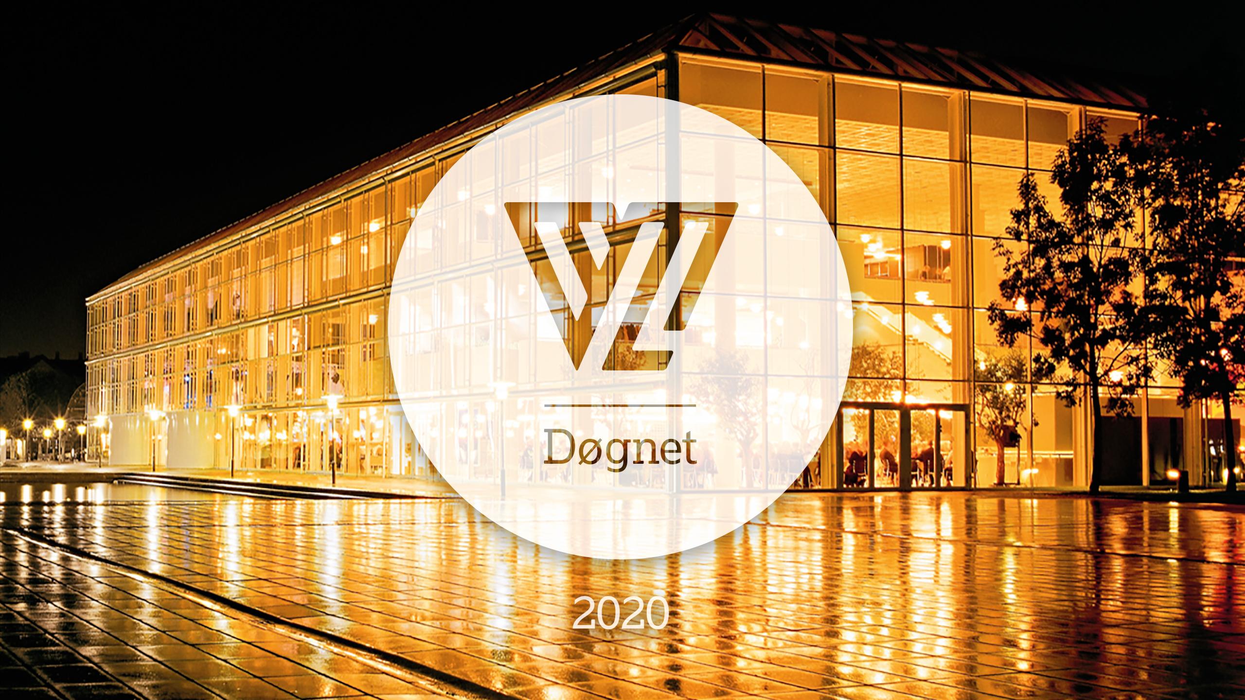 VL Døgnet 2020 i kendte rammer aflyses. Nyt virtuelt format erstatter mødet i år.