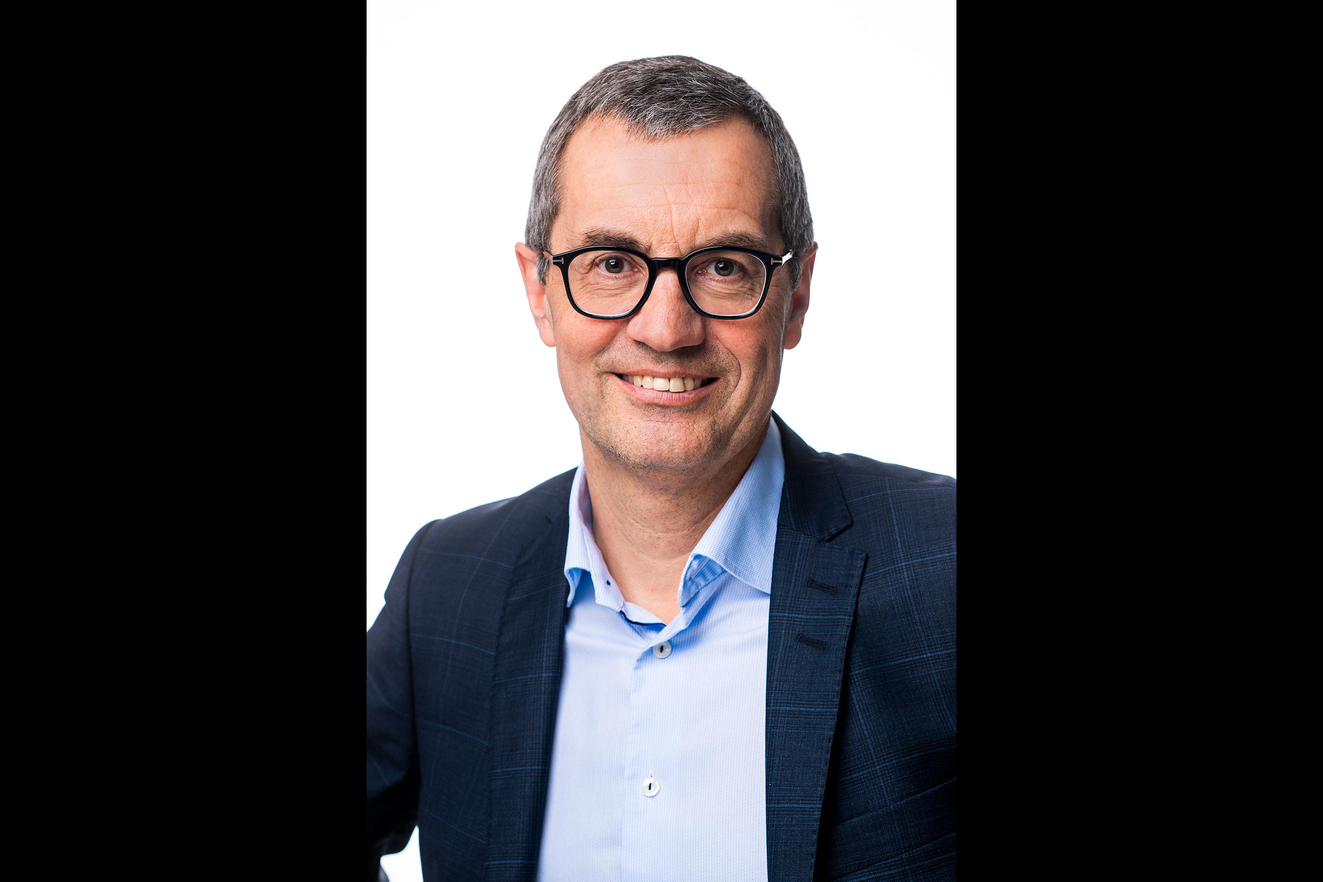 Ledelse i en Coronatid – Lars Rasmussen, VL57