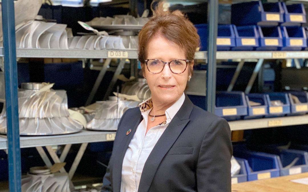 Ledelse i en Coronatid – Anne-mette Elsborg
