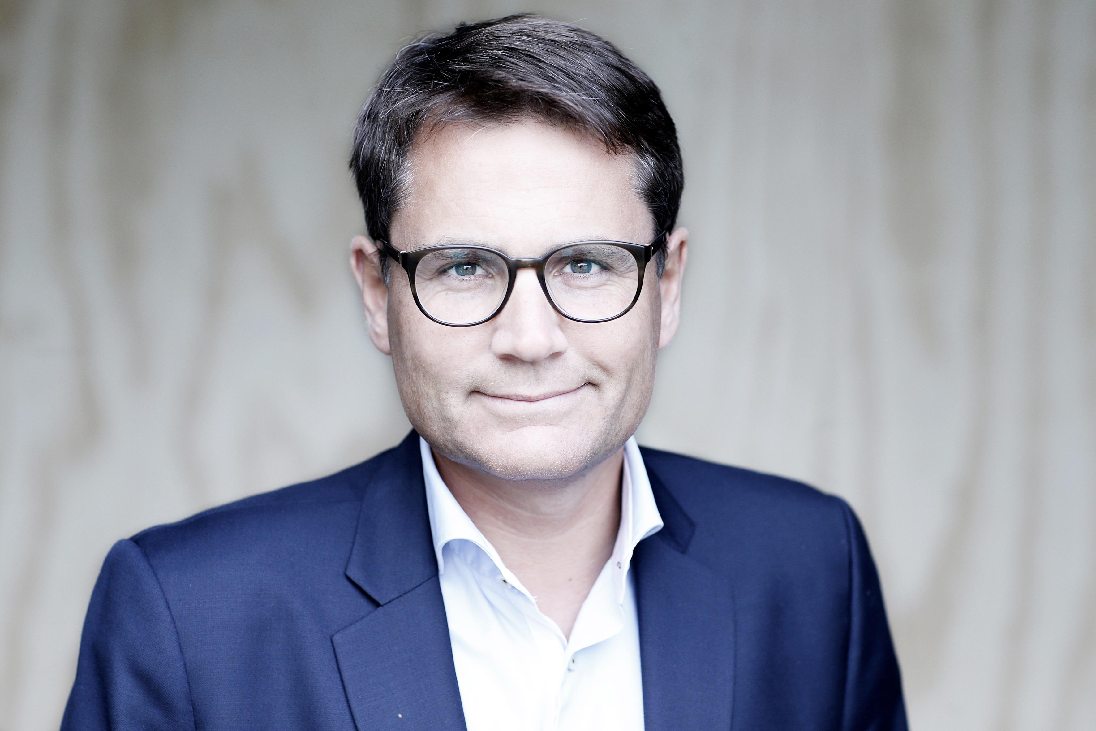 Ledelse i en Coronatid – Brian Mikkelsen