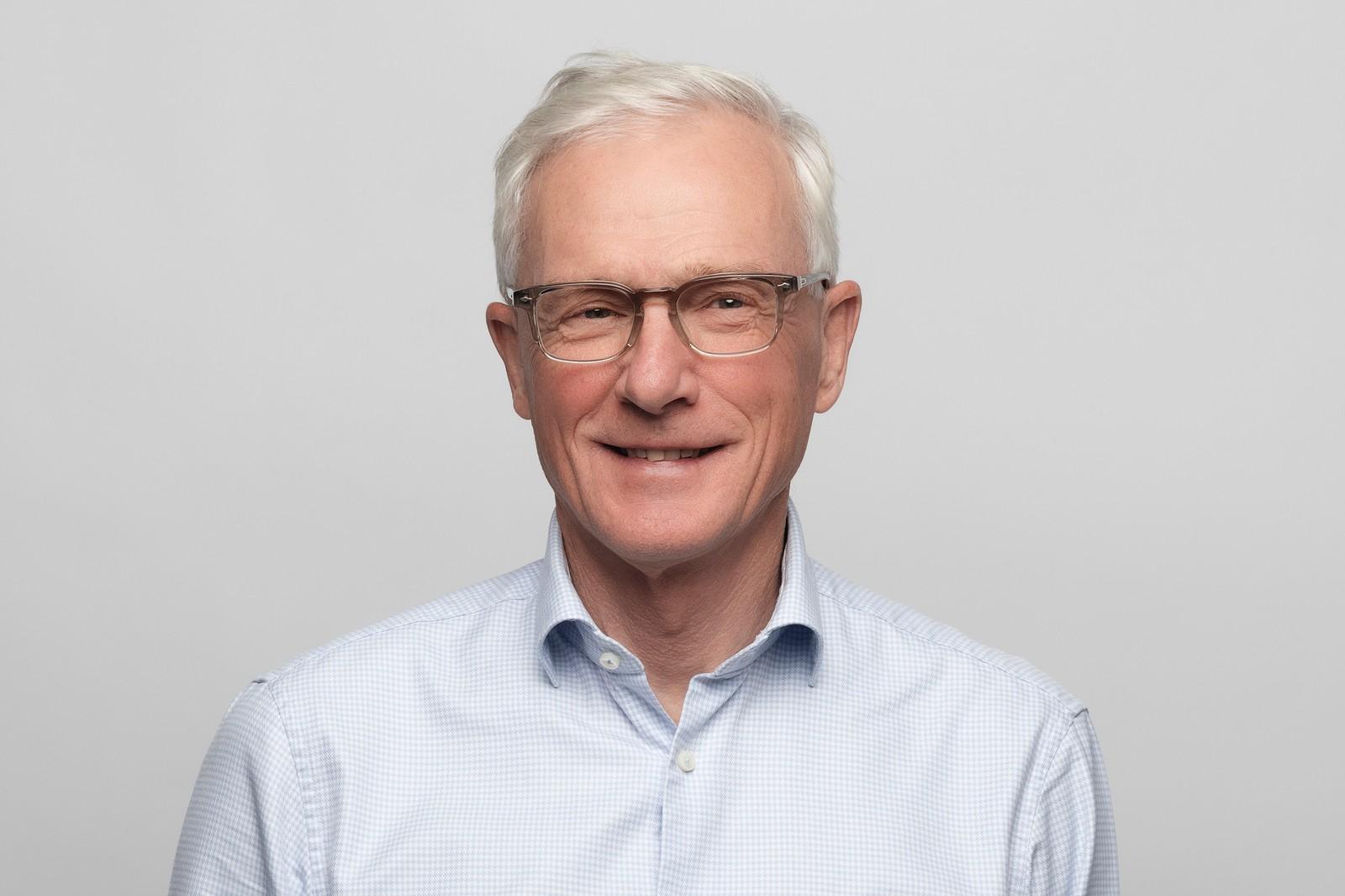 Ledelse i en Coronatid – Jens Bjerg Sørensen