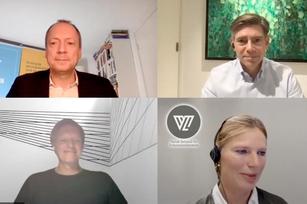 Reportage Episode 1: Digital Tillid & Ansvarlighed