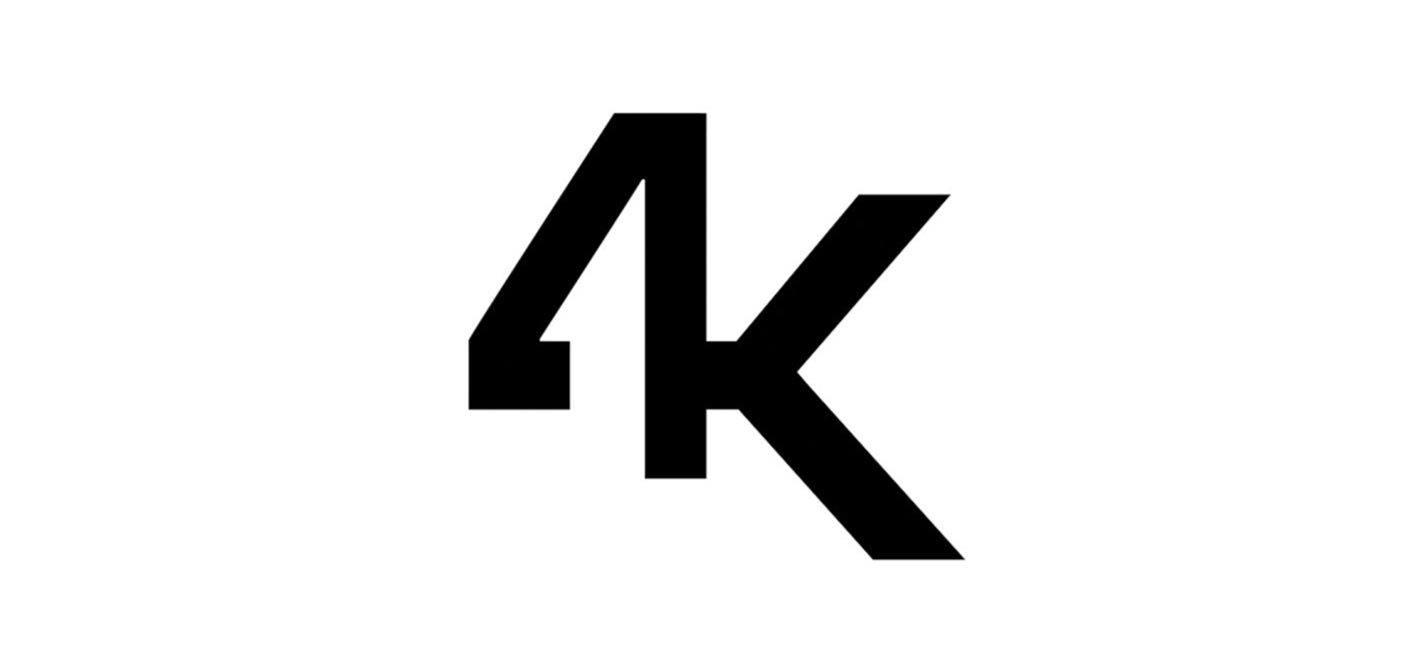 4K projects