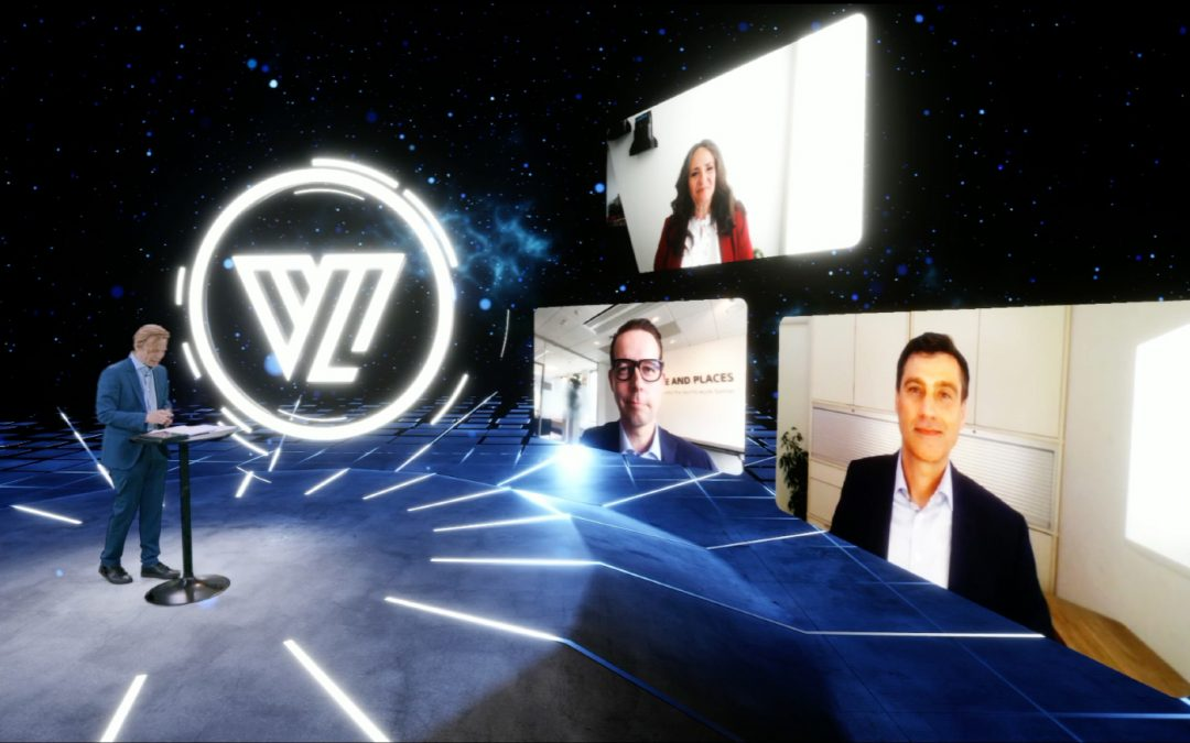 Ledelsestemaer på VL Topmøde