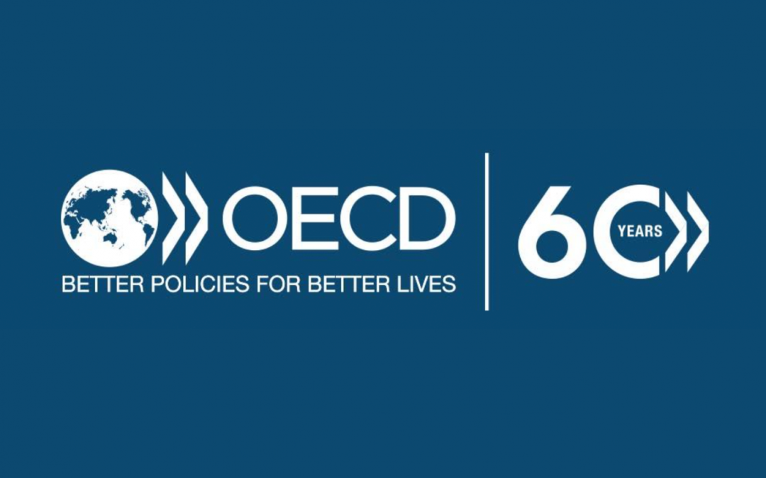 OECD 2021 Ministerial Council Meeting