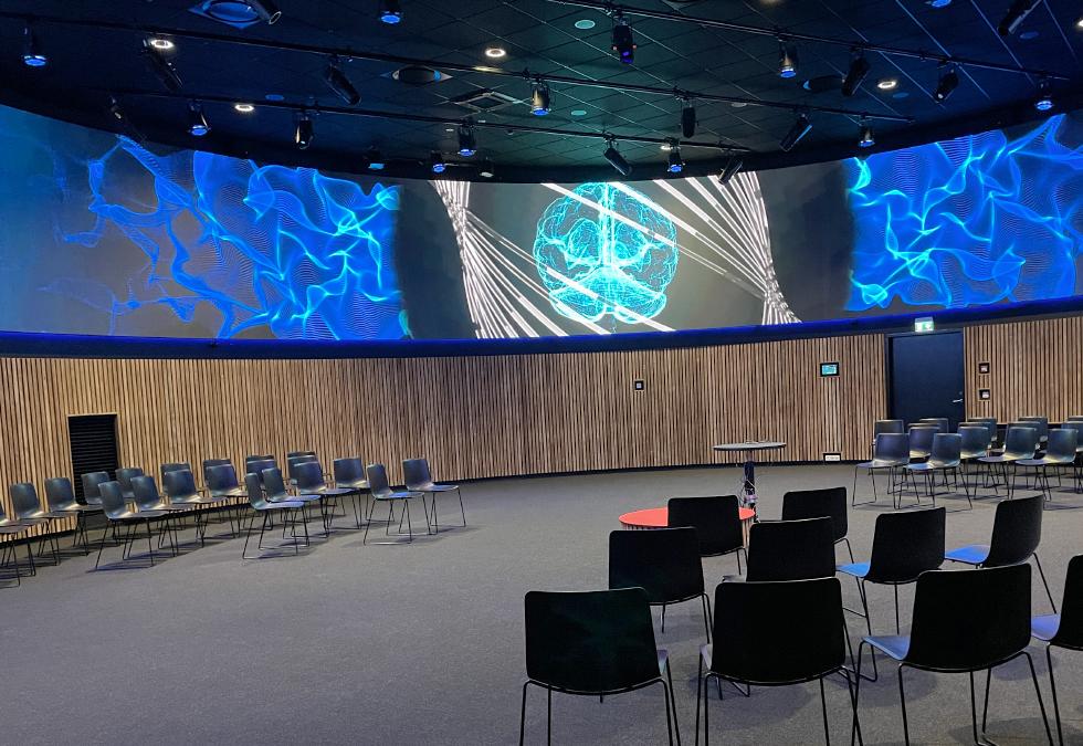 Vejle vil være hele Danmarks digitale fyrtårn