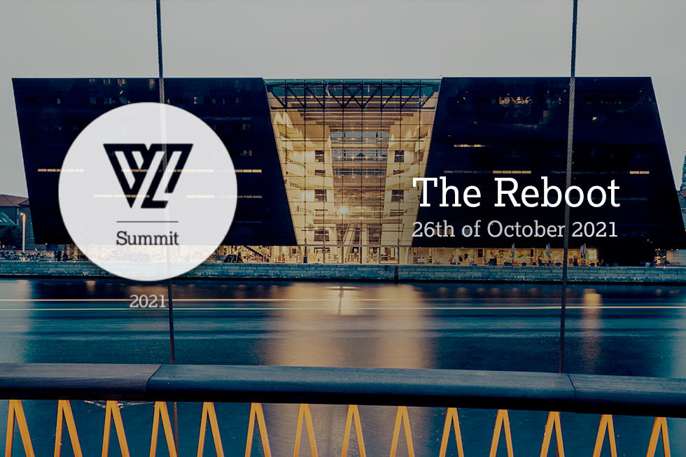 AGM & Summit – The Reboot
