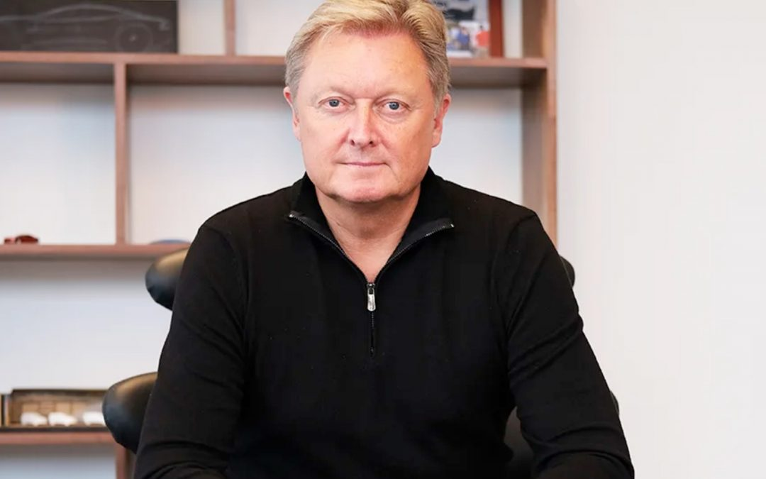 Dansk verdensklasse til VL Døgnet: Bildesigner Henrik Fisker